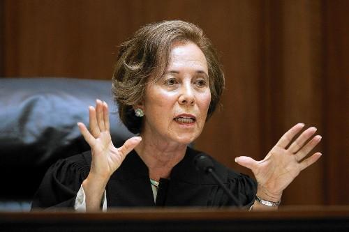 California Supreme Court headed for change