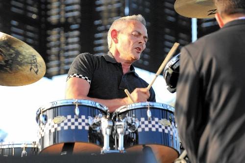 John 'Brad' Bradbury dies at 62; drummer was a key player in ska-reggae band the Specials