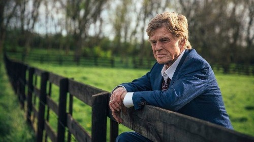 Robert Redford sells his slice of California wine country for $7 million