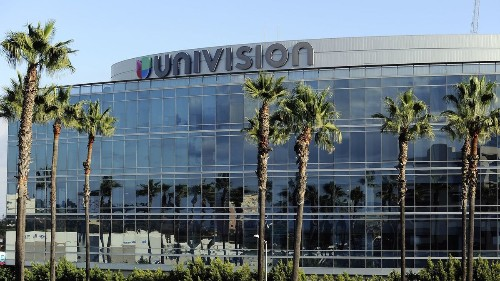 Univision owners want to sell. After 12 years and $13 billion, what went wrong?