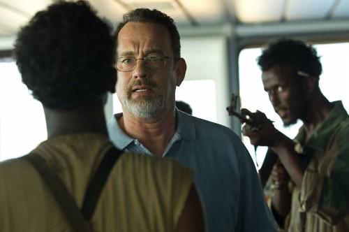 'American Hustle,' 'Captain Phillips', 'Frozen' win editing honors