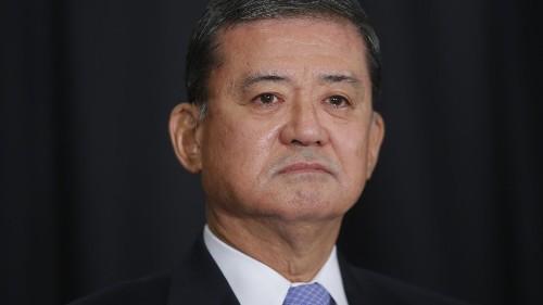 Eric Shinseki steps down as VA chief amid wait list scandal