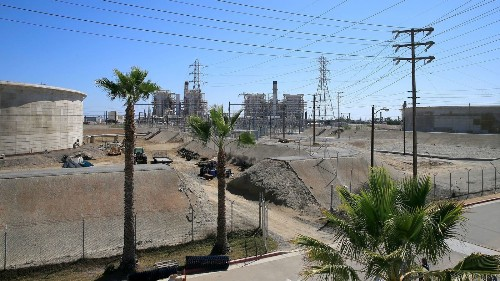 A $1-billion desalination plant might be coming to Huntington Beach, but it will test California's environmental rules - Los Angeles Times