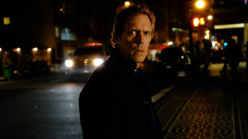 Hulu's highly stylized 'Chance' places Hugh Laurie in a somewhat fidgety neo-noir