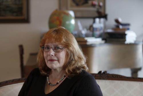 Lawyer files $5-million claim, saying L.A. City Hall rat problem caused her illness