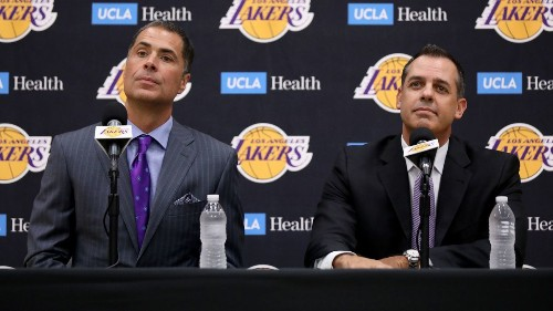 Lakers' title aspirations could hinge on finding the right role players