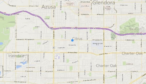 19-year-old man stabbed to death near Azusa - Los Angeles Times