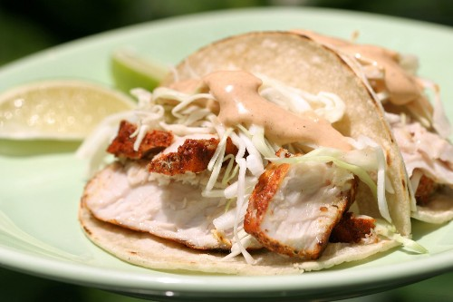 5 must-try taco recipes for #TacoTuesday - Los Angeles Times