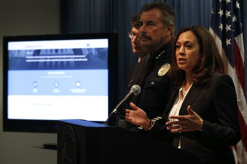 Data on officer-involved shootings will finally get compiled under state and federal laws - Los Angeles Times