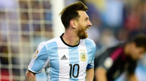 Lionel Messi and Argentina dominate Venezuela, 4-1, in Copa America quarterfinal - Los Angeles Times