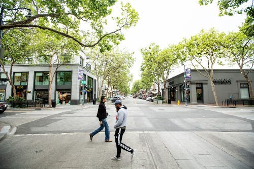 California housing bill targeting wealthy cities could rezone nearly all of Palo Alto