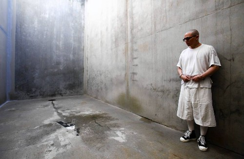California agrees to move thousands of inmates out of solitary confinement