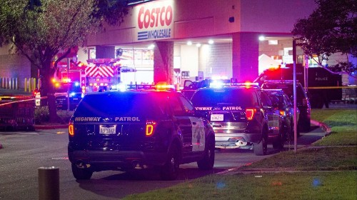 Costco shooting: Did LAPD officer face 'imminent threat' when he opened fire?