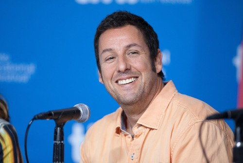 Toronto Film Festival: Adam Sandler on fears of a technological planet