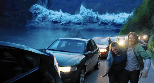 Norway's 'The Wave' shows Hollywood how to make a disaster film with real thrills - Los Angeles Times