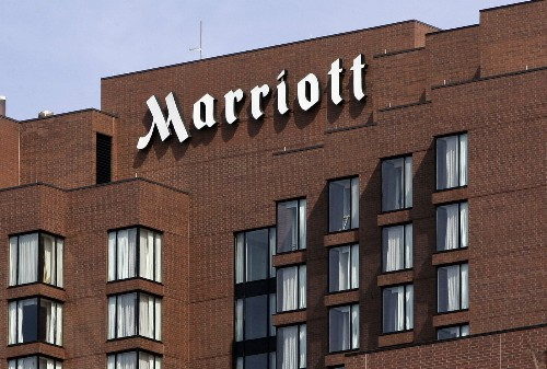 Marriott dinged $600,000 for blocking personal wi-fi hotspots - Los Angeles Times