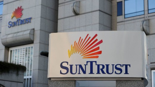 SunTrust to stop financing private prisons and immigrant-detention centers