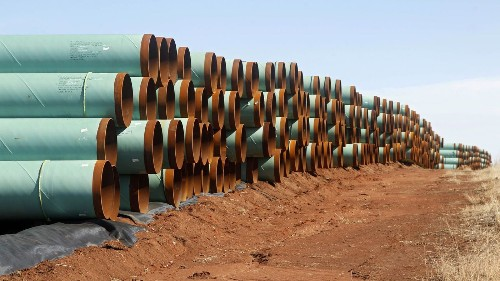 Keystone XL pipeline may no longer make economic sense, experts say