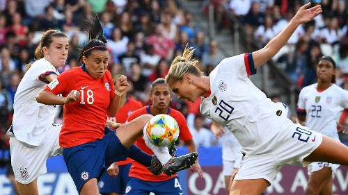 Soccer! U.S. will go all out Thursday against Sweden, then things get complicated