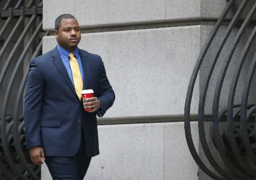 How Baltimore's prompt prosecution of police in death of Freddie Gray might backfire