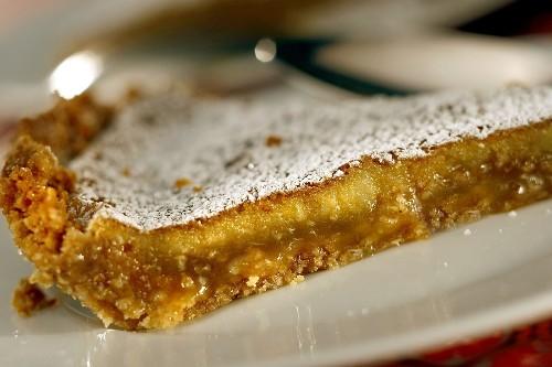 Recipe: Momofuku's Crack Pie - Los Angeles Times