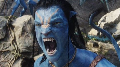 James Cameron to make three 'Avatar' sequels