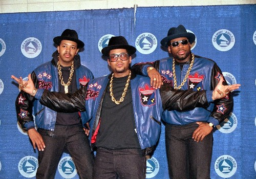 VH1 to trace 'the hip-hopification of America'