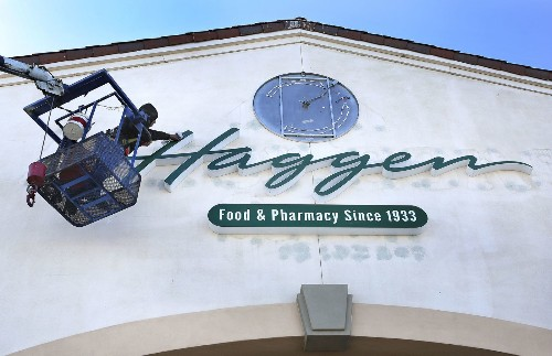 Haggen accuses Albertsons of sabotaging store takeover, sues for $1 billion - Los Angeles Times