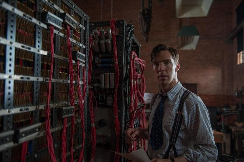 Gay British codebreaker Alan Turing given royal pardon