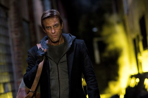 Review: 'I, Frankenstein' staggers forth barely bolted together