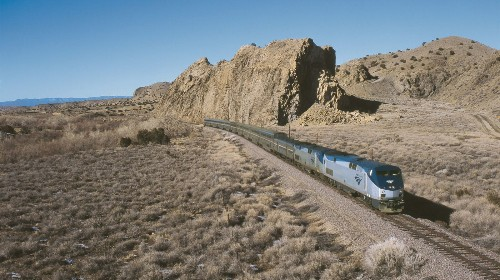 Amtrak launches 2-for-1 sale on roomette service, good on routes nationwide - Los Angeles Times