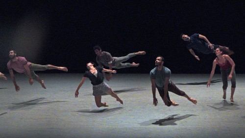 Review: Malpaso Dance achieves liftoff at the Wallis. It just takes a while