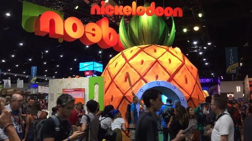 Comic-Con 2017: Best of the Convention Hall floor
