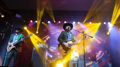 At Chella fest, Indio locals enjoy Coachella's Latin lineup closer to home