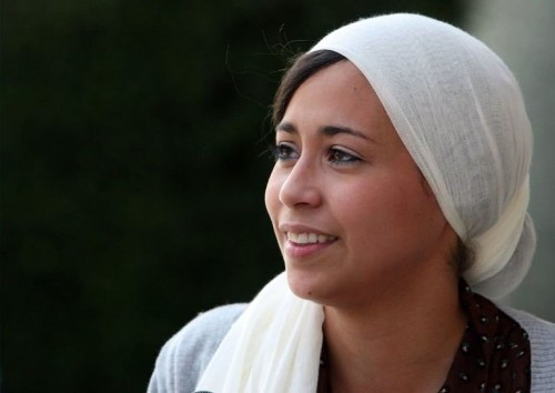 Supreme Court seems set to side with Muslim woman in head scarf case - Los Angeles Times