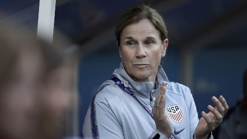 U.S. doesn't care if a win over Sweden makes their World Cup trek tougher