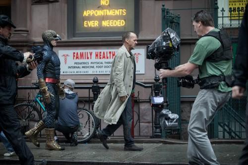 'Birdman' unexpectedly wins Producers Guild's top film prize