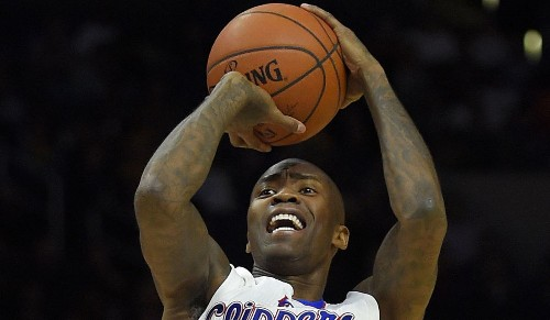 Jamal Crawford scores all of the bench points in Clippers' win