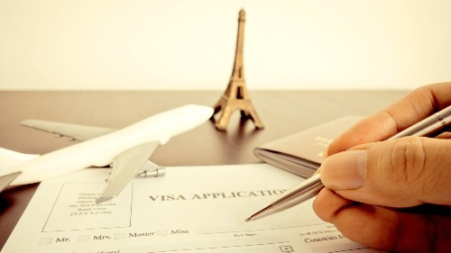 Will you need a visa to go to Europe this summer? That's a definite maybe. - Los Angeles Times