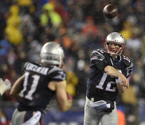 Tom Brady to appeal suspension, agent calls NFL punishment 'ridiculous' - Los Angeles Times