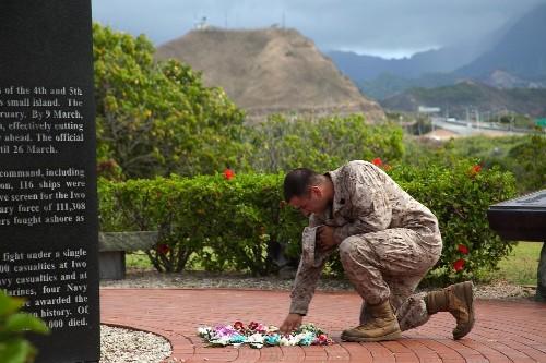 Afghan sentenced to prison for killing three Marines