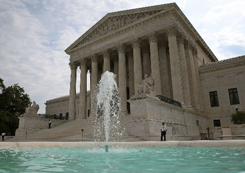 Supreme Court set to make pivotal rulings on abortion, affirmative action and immigration - Los Angeles Times