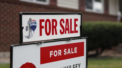 U.S. sales of existing homes jumped 11.8% in February