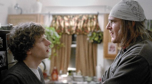 David Foster Wallace role finds Jason Segel in his own moment of transition