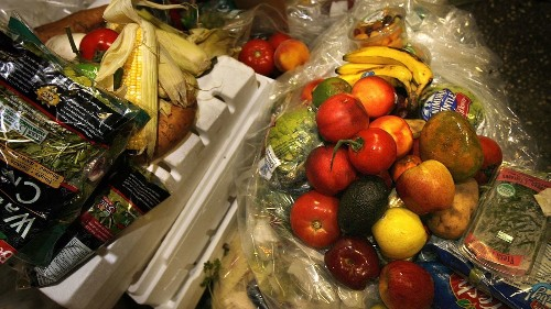 Experts measure food waste not in dollars or tons, but by calories, vitamins and minerals