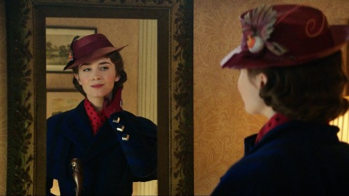 Review: 'Mary Poppins Returns,' and she really shouldn't have - Los Angeles Times