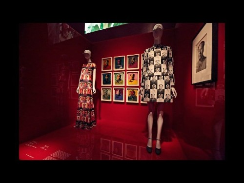 Five museum fashion exhibitions you must see this summer