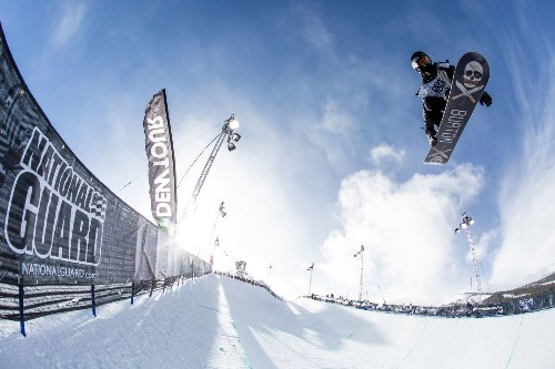 L.A. ski and snowboard show opens Dec. 4 - Los Angeles Times