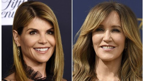 Will children at center of college admissions scandal pay a price along with their parents?