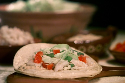 Love fish tacos? Quick recipes for shrimp, halibut and yellowtail tacos - Los Angeles Times